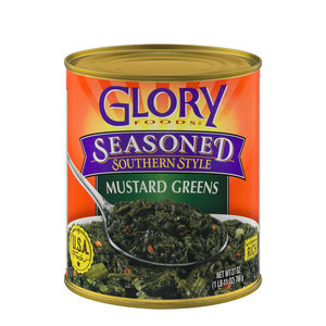 Southern Style Mustard Greens, 766g