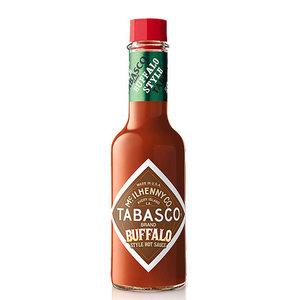 Mcilhenny Tabasco Buffalo Hot Sauce, 148ml