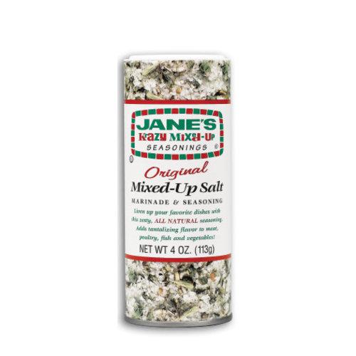 Jane's Krazy Mixed-up Salt Original 113g