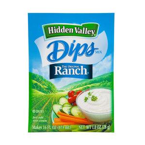Hidden Valley Ranch Dip Mix, 28g