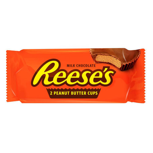 Reese's Peanut Butter Cups, 51g