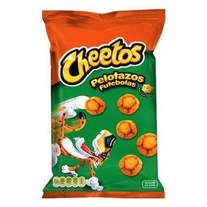 Cheetos Pelotazos, 130 g