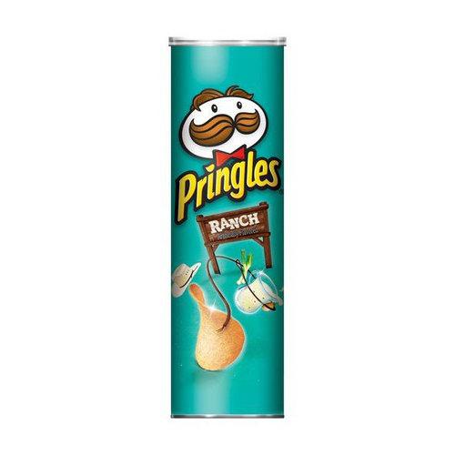 Pringles Ranch, 169g