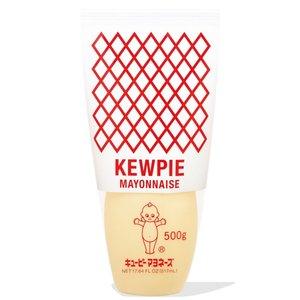Kewpie Japanse Mayonaise, 500ml