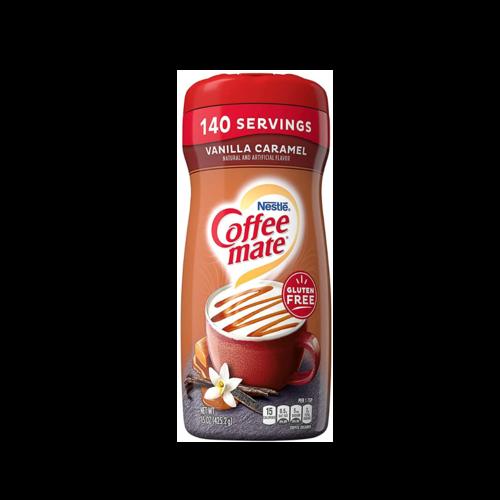 Nestle Coffee Mate Vanilla Caramel, 425g