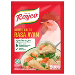 Royco Bumbu Kaldu Rasa Ayam, 230g