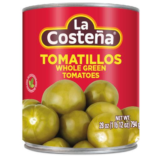 La Costena Tomatillos, 794g