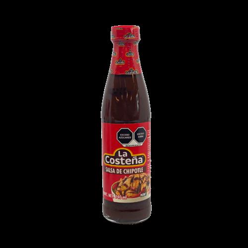 La Costena Salsa Chipotle, 140ml