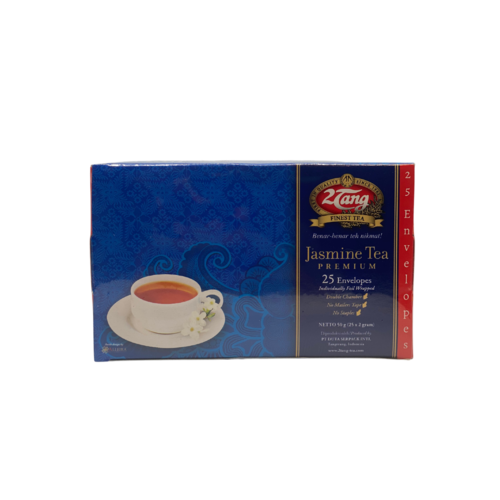 2Tang Premium Jasmine Tea, 50g