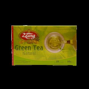 2Tang Natural Green Tea, 50g