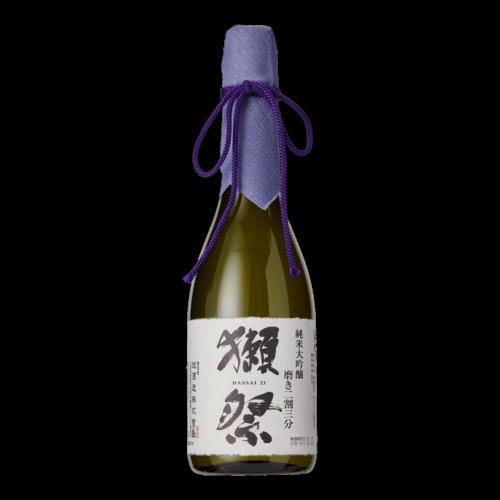 Asahi Dassai 23, 720ml