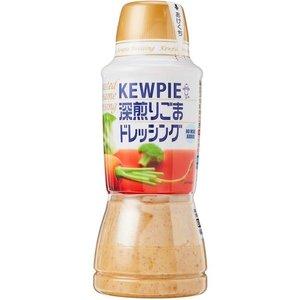 Kewpie Kewpie Deep Roasted Sesame Dressing, 380ml