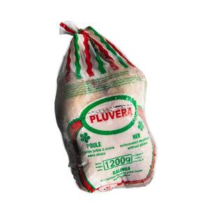Pluvera Pluvera Boiling Hen, 1200g