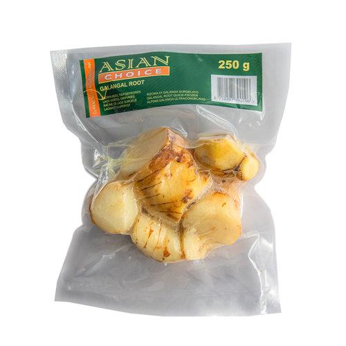 Asian Choice Galangal Root (Laos), 250g