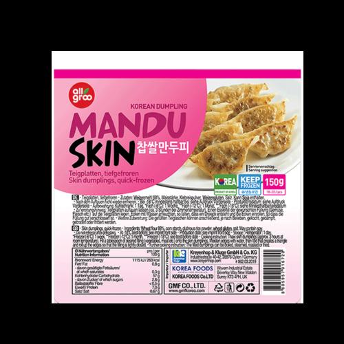 All Groo All Groo Mandu Skin, 150g