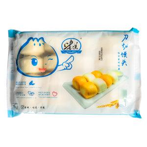 Wei Mei Chinese Steamed Bread, 400g