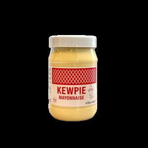 Kewpie Kewpie Mayonnaise Gluten Free, 473ml