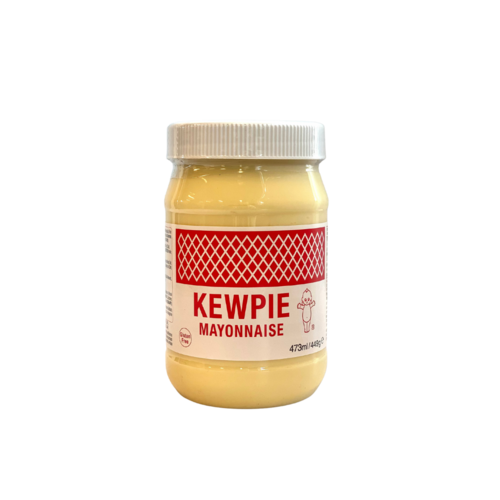 Kewpie Kewpie Mayonaise Gluten Free, 473ml