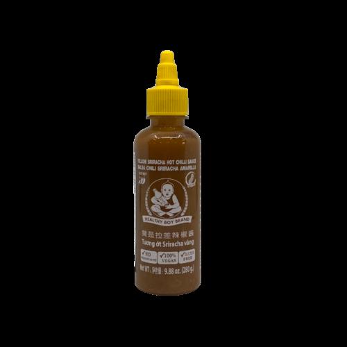 Healthy Boy Healthy Boy Yellow Sriracha, 280g