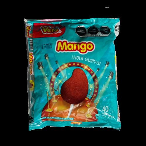 Vero Mango con Chili, 560g