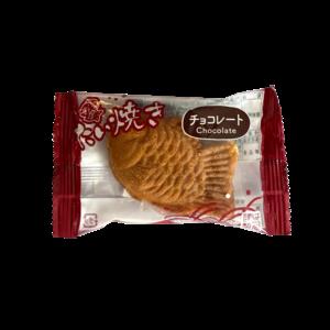 Taiyaki mini Chocolate, 30g