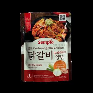 Sempio Sempio Gochujang BBQ Chicken Sauce, 90g