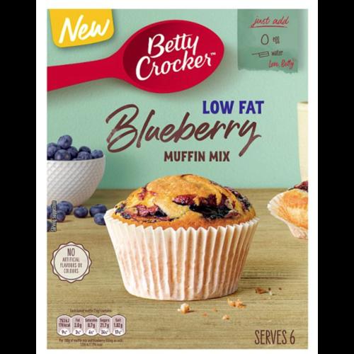 Betty Crocker Betty Crocker Blueberry Muffin Mix, 335g