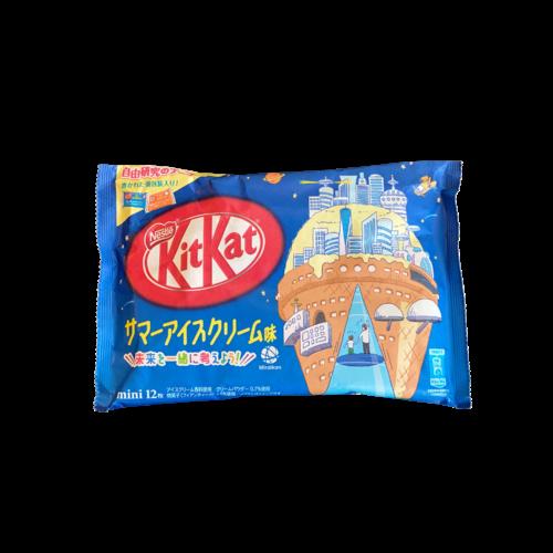 Nestle Kit Kat Summer Ice Cream, 100g