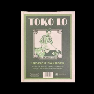 Toko Lo Indisch Bakboek - Lola Van Ruler (NL)