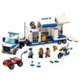 LEGO LEGO City 60139 - Mobiele Commandocentrale