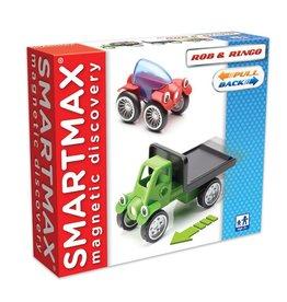 SmartMax  SmartMax Rob & Ringo