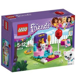 LEGO LEGO Friends 41114 - Schoonheidssalon