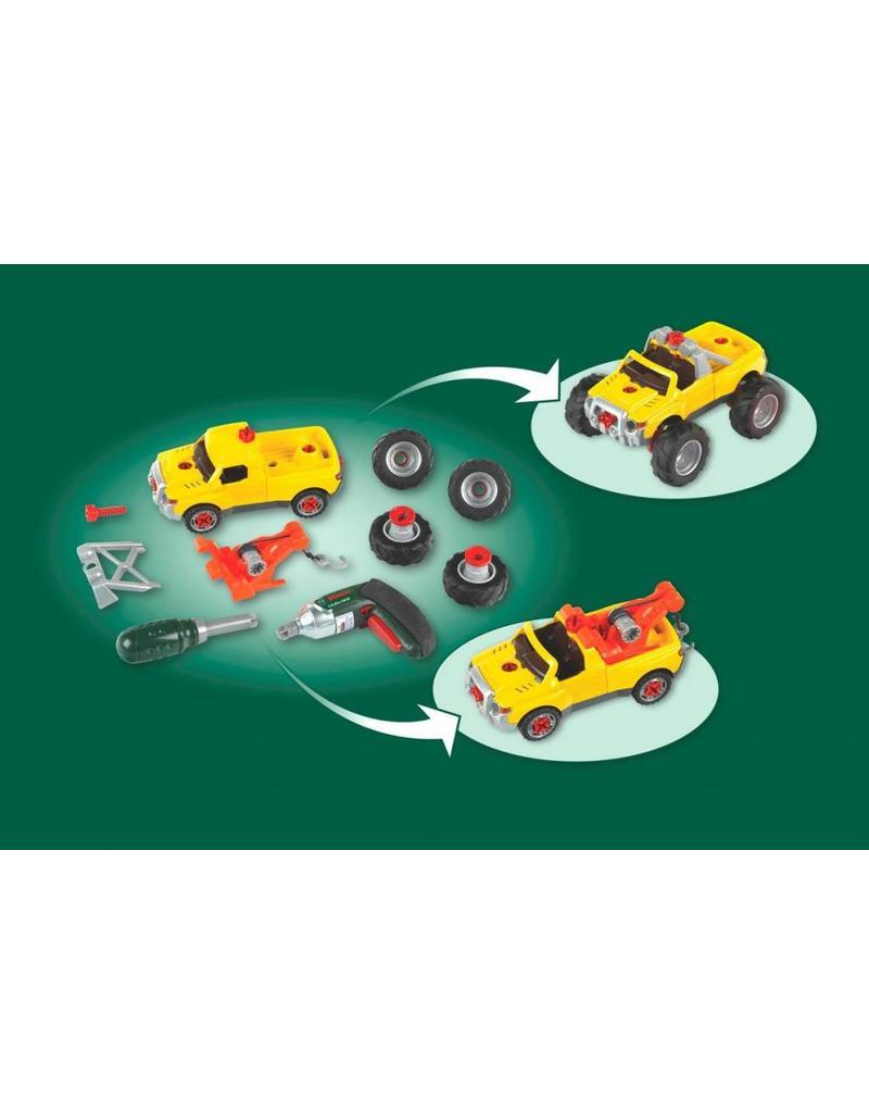 Bosch Mini Bosch Mini 8168 - Auto set 3 in 1