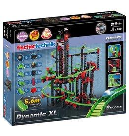 Fischertechnik Dynamics XL