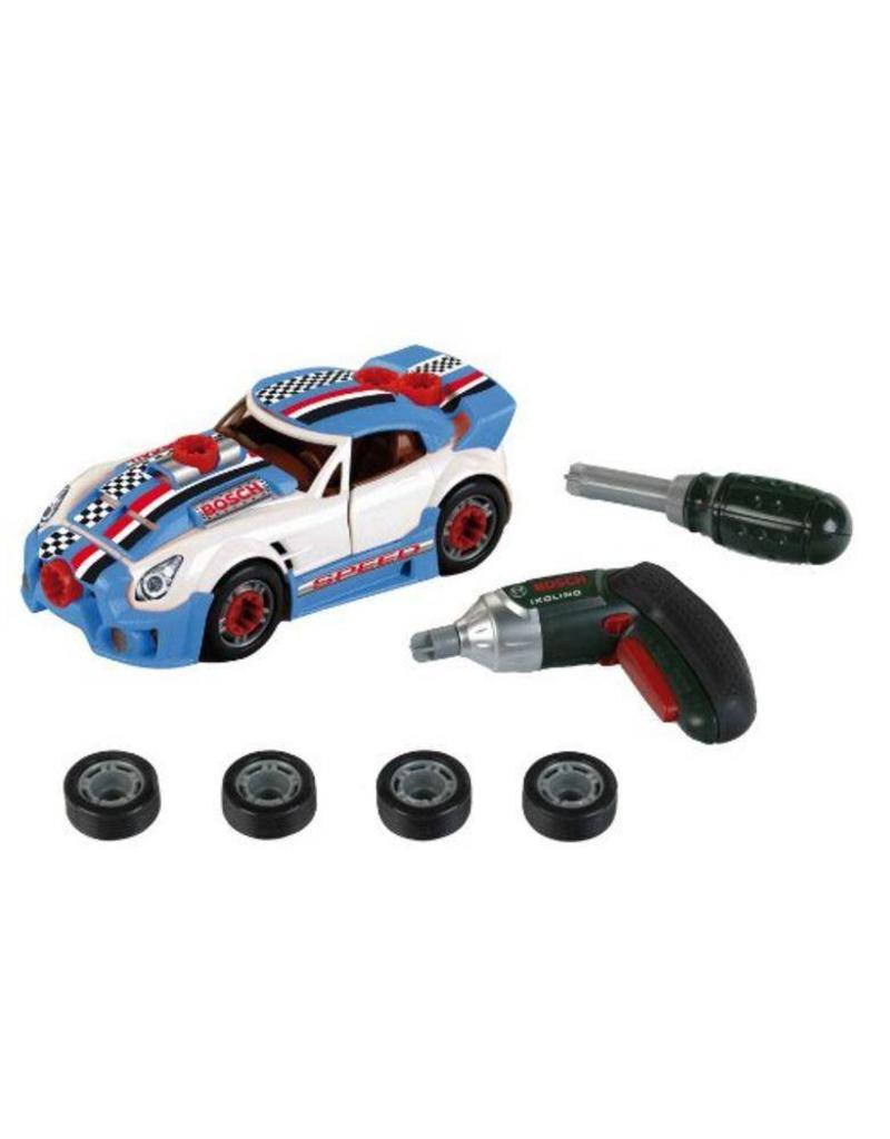 Bosch Mini Bosch Mini 8668 - Car Tuning set