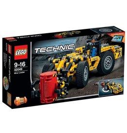 LEGO LEGO Technic 42049 - Mijnbouwgraafmachine