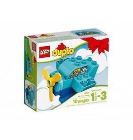 LEGO DUPLO  LEGO DUPLO 10849 - Mijn eerste vliegtuig