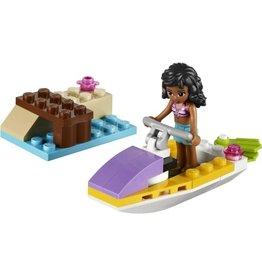 LEGO LEGO Friends 41000 - Plezier op het water