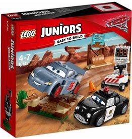 LEGO LEGO Juniors 10742 - Willy's Butte Snelheidstraining