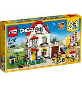 LEGO LEGO Creator 31069 - Familievilla