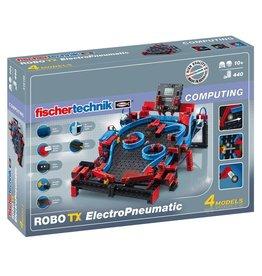 Fischertechnik ROBO TX ElectroPneumatic (GRATIS VERZENDEN)