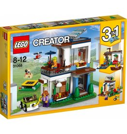 LEGO LEGO Creator 31068 - Modern huis