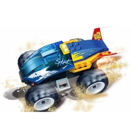 BanBao 8602 - Raceauto Shark