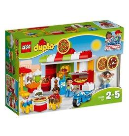 LEGO DUPLO  LEGO DUPLO 10834 - Pizzeria