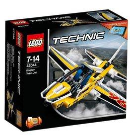 LEGO LEGO Technic 42044 - Display Team Straaljager