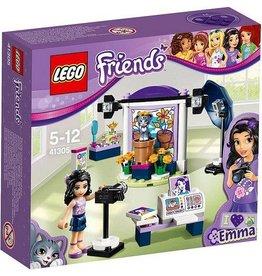 LEGO LEGO Friends 41305 - Emma´s Fotostudio