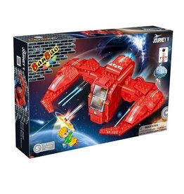 BanBao 6411 - Space Fighter BB-131