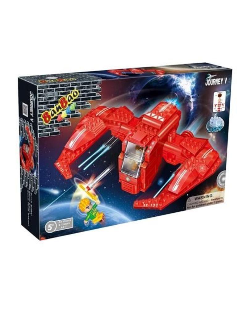 BanBao BanBao 6411 - Space Fighter BB-131