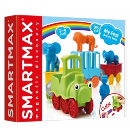 SmartMax  SmartMax My First Animal Train