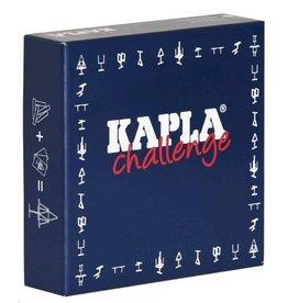 Kapla Kapla 16 Challenge